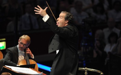 Suite Estancia de Alberto Ginastera – BBC Philharmonic