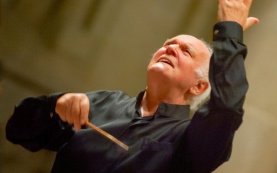 Requiem de M. Duruflé. Auditorio Nacional de Música de Madrid