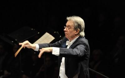 Misa Brevis en Do K259 de Mozart. Visita del Papa a España