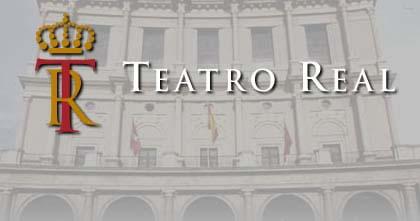 «El Caballero de la Triste Figura» de Tomás Marco. Producción Teatro Real. 26, 28 y 30 enero 2016