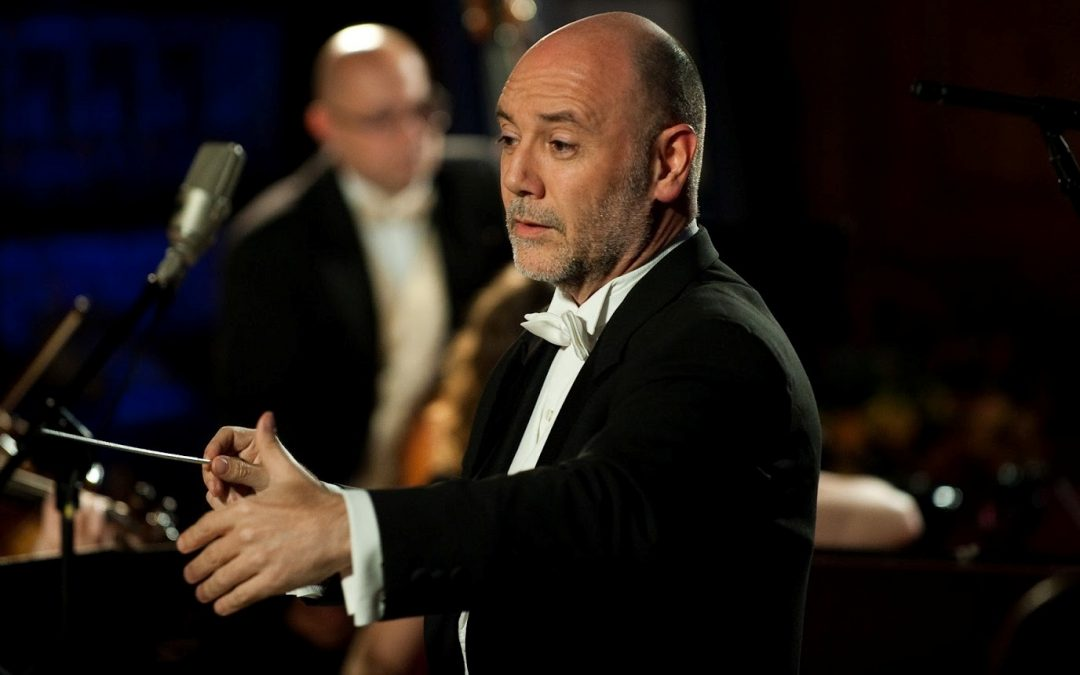 """""""Iván el Terrible"""" de Prokoviev. Premios Princesa de Asturias. Concierto Clausura 19 octubre 2017"""