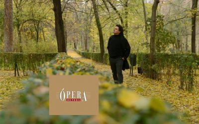 Alfredo García seleccionado entre los mejores cantantes por «Ópera Actual»
