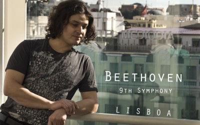 The 10th symphony of Beethoven