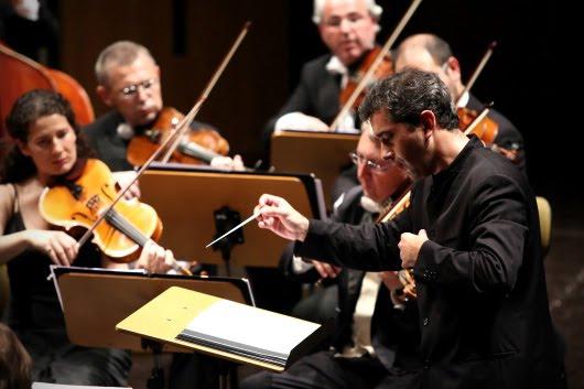 Symphony No. 9 by Beethoven. Lisboa