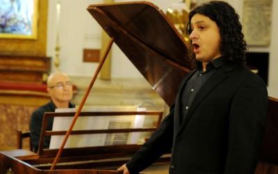 Schubert Song Recital