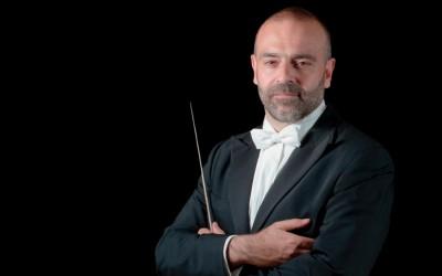 Sinfonia del Fuoco by Pizzetti. Auditorio Nacional de Música de Madrid