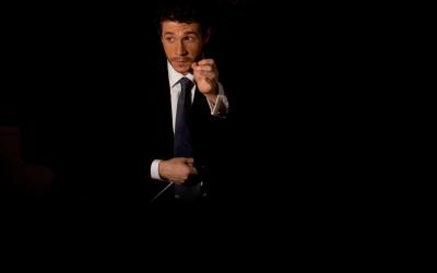 """""""The Telephone"""" by Menotti and """"Il Segretto di Susanna"""" by Wolf- Ferrari"""