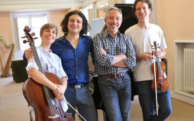 Beethoven Folksongs. April 16, 2020. Sociedad Filarmónica Las Palmas de Gran Canaria
