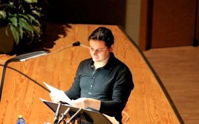 Presentación del CD de Canciones Cervantinas
