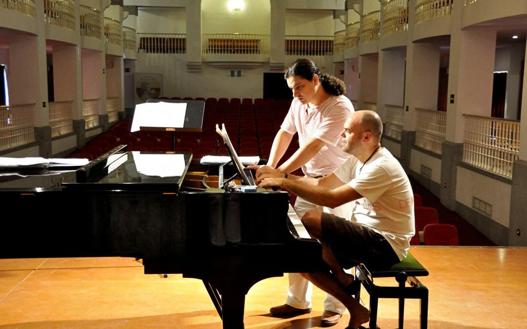 Recital Lírica del Siglo XX. Fundación Juan March