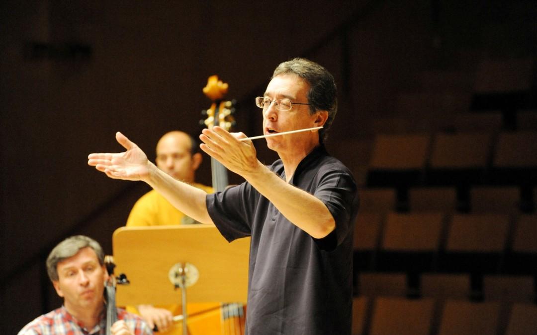 """""""Lieder eines fahrenden Gesellen"""" de G. Mahler. Auditorio de Zaragoza"""
