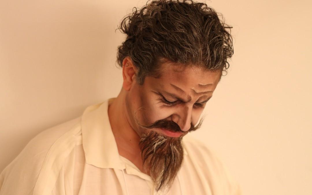 Alquimistas de la ópera o el viaje a la piel del Quijote