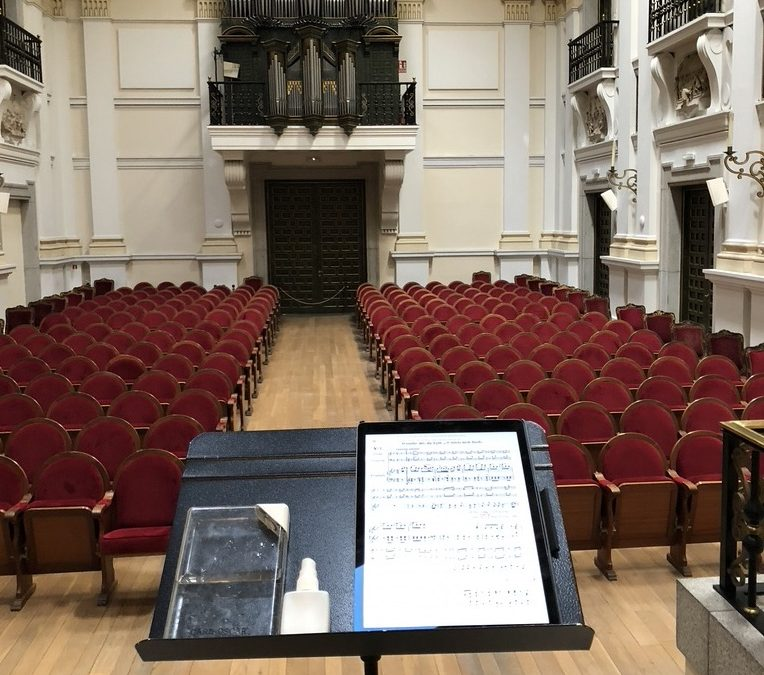 Primeras 50 citas con Beethoven